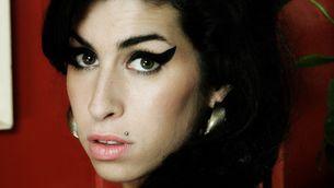 Amy: La noia darrere del nom