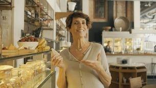 La Marta Vergés és experta en nutrició i cuina healthy