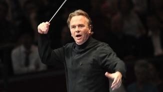 Imatge de:Mark Elder, titular des del 2000 de l'Orquestra Hallé, estrena temporada a Manchester