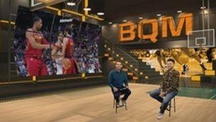 """Torna """"Basquetmania"""", els dijous, a Esport3"""