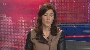 Telenotícies vespre - 29/11/2013