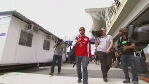 La Fórmula 1 arriba al Brasil