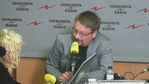 El document presentat per ECP al PSC sobre la consulta a Catalunya