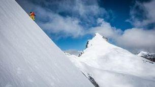Kilian Jornet inicia l'atac a l'Everest