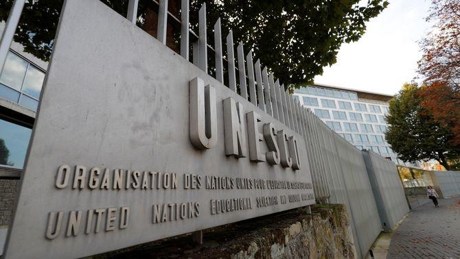 La seu de la Unesco, a París (Reuters)