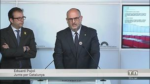 Jordi Sànchez tornarà a ser candidat a la investidura