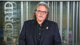 El diputat d'ERC Joan tardà als Matins de TV3