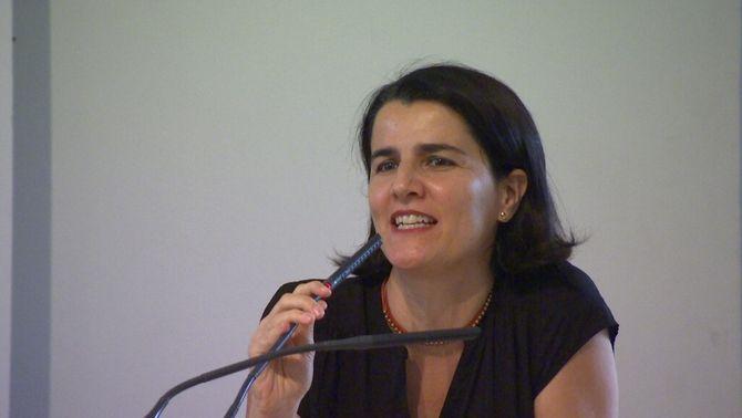 Judit Carrera, la primera dona que dirigirà el CCCB