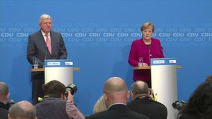 Merkel anuncia la seva jubilació per al 2021