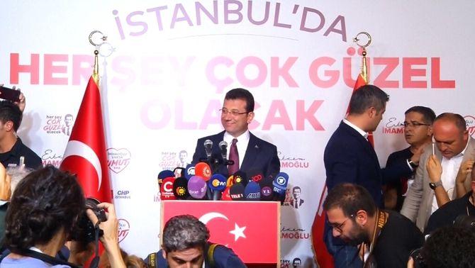 Revés a Erdogan a Istanbul: els opositors tornen a guanyar l'alcaldia