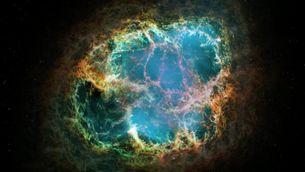 Explosió de raigs gamma