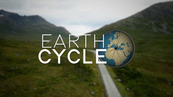 La Terra en bicicleta
