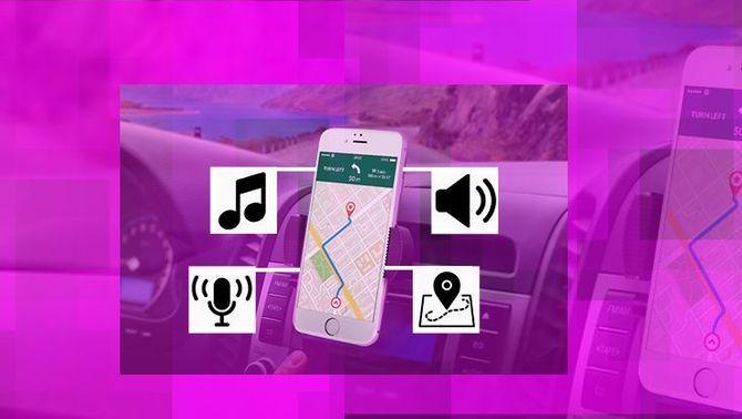 Mòbils i cotxes, una relació perillosa