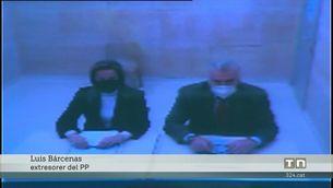 Bárcenas apunta a Rajoy com a artífex de la Kitchen i diu que el va gravar destruint els papers