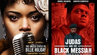 Billie Holiday i Fred Hampton, els drets civils afroamericans al cinema
