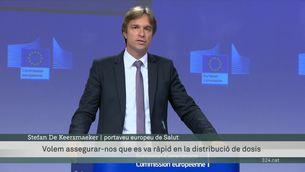 La Unió Europea porta AstraZeneca als tribunals