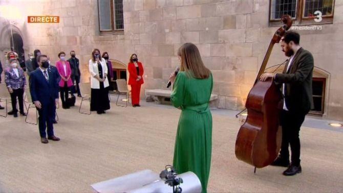 Es pot versionar l'himne de Catalunya?