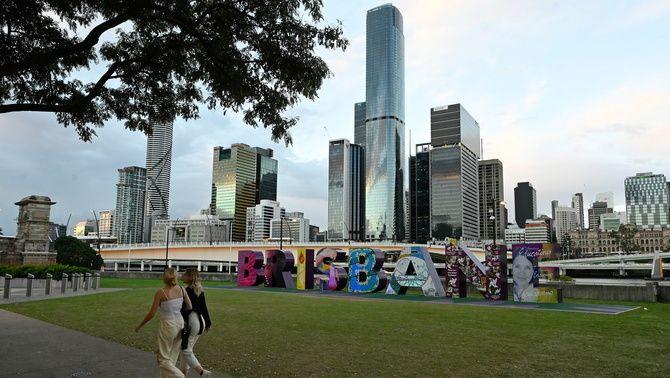 Brisbane organitzarà els Jocs Olímpics del 2032