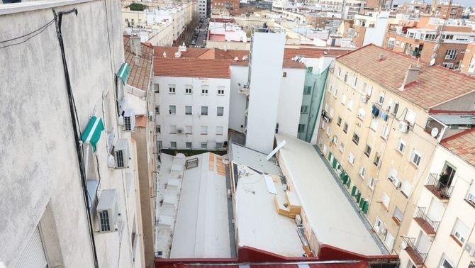 Una cuina fantasma al barri de Prosperidad de Madrid