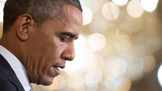 Obama té l'exèrcit preparat per actuar ja contra Síria i l'acció podria començar aquest mateix dijous