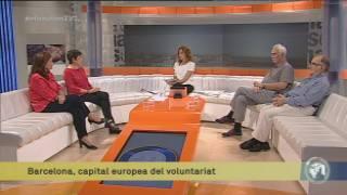 Imatge de:Barcelona, capital europea del voluntariat