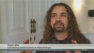 Les conclusions del descobriment de la primera catalana, la Laia, es publiquen a la revista Science