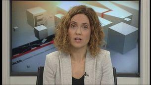 Meritxell Batet diu que el PSOE vol fer dos referèndums sobre l'encaix de Catalunya