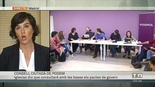 Consell ciutadà de Podem