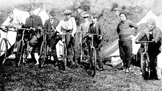 The Clarion Cycling Club