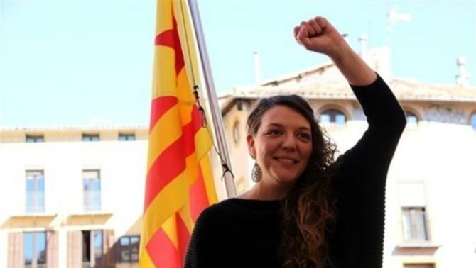 L'Audiència de Barcelona reobre la causa contra l'alcaldessa de Berga, Montse Venturós