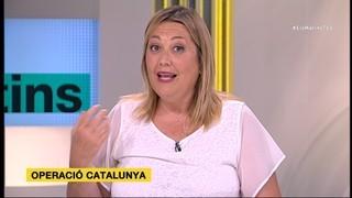 """Imatge de:Taula d'actualitat sobre l'""""operació Catalunya"""""""