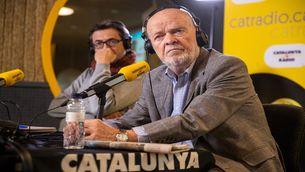 """José Antonio Martín Pallín a """"El matí"""""""