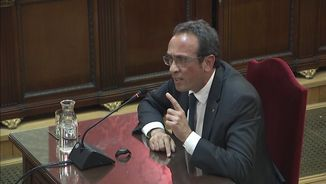 """josep-rull-asks-the-court:-is-this-trial-about-ideas-or-about-facts?"""""""