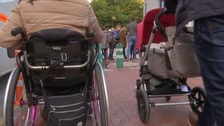 Imatge de:L'Hospital Vall d'Hebron posa en marxa un programa per tenir fills per a les persones amb lesions medul·lars