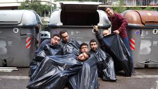 Imatge de:Els minuts escombraria