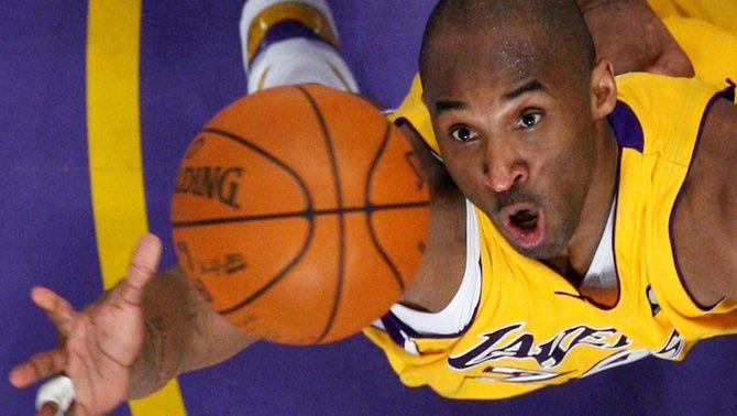 Kobe Bryant mor en un accident d'helicòpter
