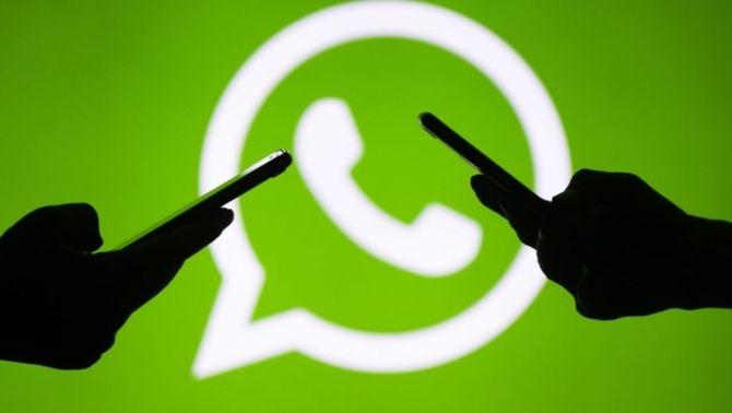 Alerten que es pot robar el compte de WhatsApp amb un missatge fals d'un contacte