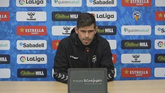 El Sabadell, davant l'enèsima final per mirar de salvar la categoria