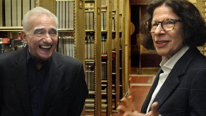 Stieg Larsson, Martin Scorsese o Nevenka, sèries documentals amb noms i cognoms