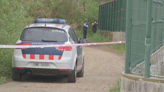 Detenen dos menors per la mort d'un jove apunyalat a Gelida