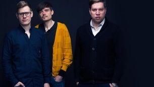 El trio clàssic: els trios del pianista finlandès Aki Rissanen