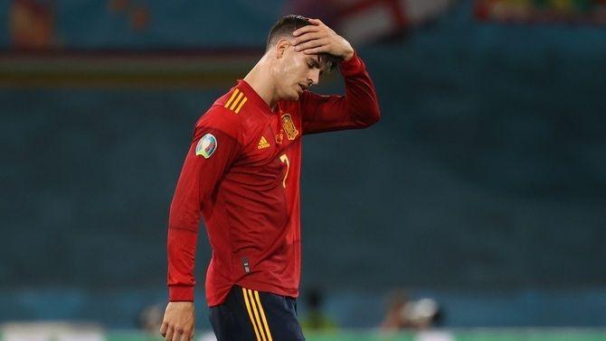 Espanya torna a empatar contra Polònia i s'ho jugarà tot l'última jornada (1-1)