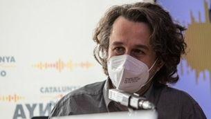 """I. Peña López: """"Ens falta voluntat per fer el canvi cultural que ens porti cap al gran salt digital"""""""