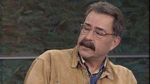 Carlos Romeu és el pare de personatges com Miguelito i Betty