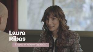 """Laura Ribas: """"El gran antídot per al perfeccionisme és la compassió, és una forma de tractar-te amb tendresa"""""""