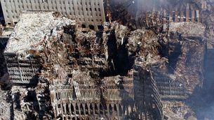 El 40% de les víctimes de l'11S continuen sense identificar, 20 anys després dels atacs