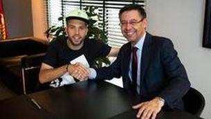 Els contractes creixents: el modus operandi de Bartomeu que castiga l'economia del Barça