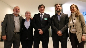 Imatge de:Four years in exile - Puigdemont and the other Catalan pro-independence leaders