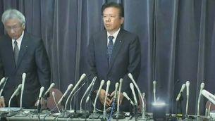 Mitsubishi admet haver falsejat dades d'eficiència energètica de més de 600.000 vehicles
