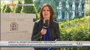 """David Marjaliza va explicar al jutge que Francisco Granados era el """"cervell"""" de la """"trama Púnica"""""""
